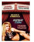 Linnea Quigley: Grindhouse Triple Feature , Linnea Quigley