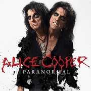 Paranormal , Alice Cooper