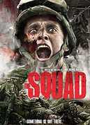 The Squad , Juan David Restrepo