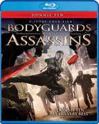 Bodyguards And Assassins , Donnie Yen