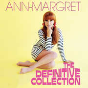 Definitive Collection , Ann Margret