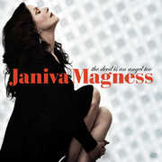 The Devil Is An Angel Too , Janiva Magness