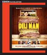 Deli Man , Jerry Stiller