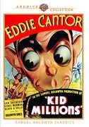 Kid Millions , Eddie Cantor