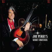 Joe Perry's Merry Christmas , Joe Perry