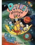 Rocko's Modern Life: The Final Season , Tom Kenny