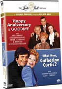 The Lucille Ball Specials: Happy Anniversary & Goodbye /  What Now, Catherine Curtis? , Lucille Ball