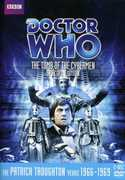 Doctor Who: Tomb of the Cybermen , Roy Stewart