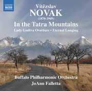 Vitezslav Novak: in the Tatra Mountains