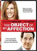 The Object of My Affection , Jennifer Aniston