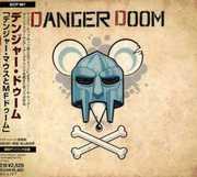 Mouse & the Mask [Import] , Danger Doom