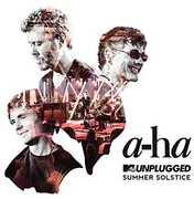 MTV Unplugged - Summer Solstice , a-ha