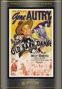 The Old Barn Dance , Gene Autry