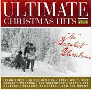 Ultimate Christmas Hits, Vol. 1: The Greatest Christmas , Various Artists