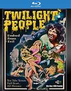 The Twilight People , Pam Grier