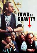 Laws of Gravity , Peter Greene