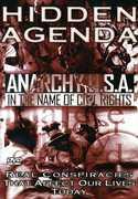 Hidden Agenda 4: Anarchy USA , Charles De Gaulle