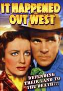 It Happened Out West , Steve Clemente