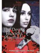 The Devil's Bloody Playthings , Zoe Moonshine