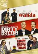 A Fish Called Wanda /  Dirty Rotten Scoundrels /  Throw Momma From the Train , Judith Baldwin