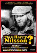 Who Is Harry Nilsson... (And Why Is Everybody Talkin' About Him)? , Doug Hoefer
