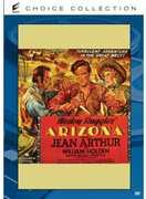 Arizona , Jean Arthur