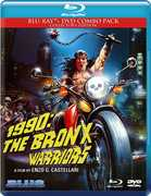 1990: The Bronx Warriors , Fred Williamson