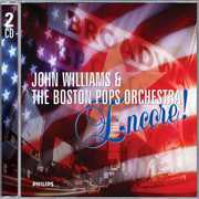 Encore , John Williams