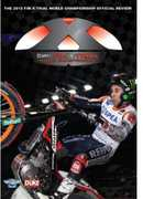 World X Trials Review 2012