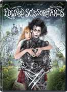 Edward Scissorhands: 25th Anniversary , Johnny Depp