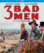 3 Bad Men , George O'Brien
