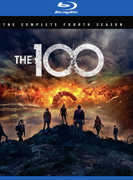 The 100: The Complete Fourth Season , Paige Turco