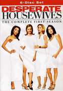 Desperate Housewives: The Complete First Season , Bob Gunton