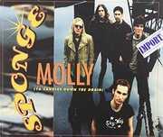 Molly (Studio Live) , Sponge