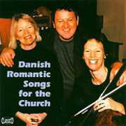 Danish Romantic Songs for the Church