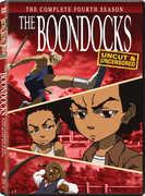 The Boondocks: The Complete Fourth Season (Uncut & Uncensored) , Jack Allen