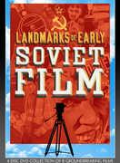 Landmarks of Early Soviet Films , Cindy Crawford