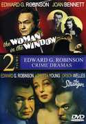 The Woman in the Window /  The Stranger , Loretta Young