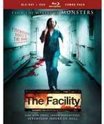 The Facility , Alex Reid