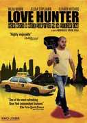Love Hunter , Eleanor Hutchins