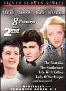 Silver Screen Series 3 , John Nesbitt