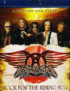 Rock for the Rising Sun , Aerosmith