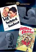 Big Hearted Herbert /  The Merry Frinks , Aline MacMahon