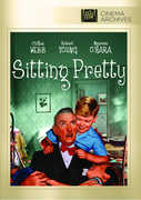 Sitting Pretty , Ed Begley, Sr.