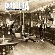 Cowboys From Hell [Explicit Content] , Pantera