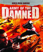 Army Of The Damned , Tony Todd
