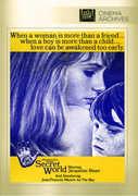 Secret World , Jacqueline Bisset