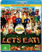 Lets Eat [Import] , The Wiggles