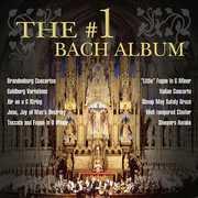 #1 Bach Album /  Various , Various Artists