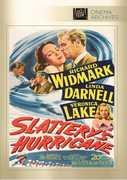 Slattery's Hurricane , Richard Widmark